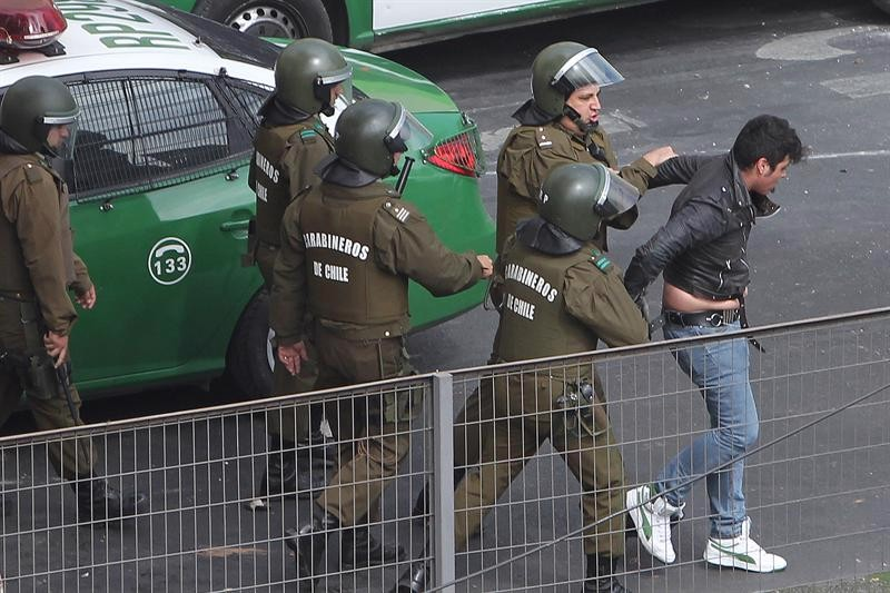 arrestosantiago