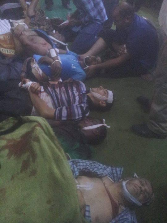 martiri di piazza Ramsis