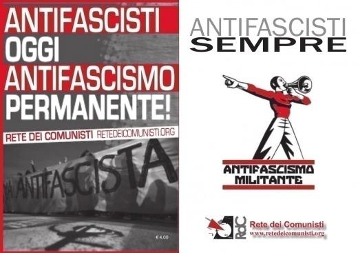 Antifascisti sempre