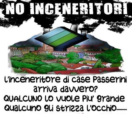 no_inceneritore