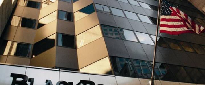 La sede del gruppo finanziario Blackrock