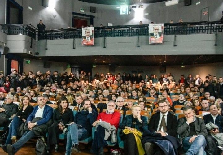Giuseppe Aragno contro i mostri della politica di risulta